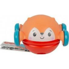 Fisher-Price Animal Balls - Fox (GVL62)