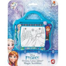 AS Disney Frozen Magic Scribbler (1028-13056)