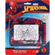 AS Magic Scribbler - Marvel Spiderman Travel (1028-13063)