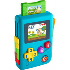 Fisher-Price Educational Console (HBC81)