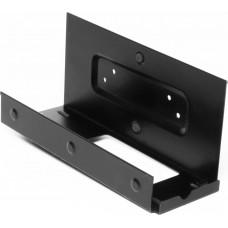 Shuttle PV02 VESA mount, wall mount, black, PV02, Retail (POI-PV02)