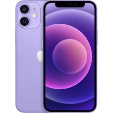Apple iPhone 12 Mini (64GB) Purple EU