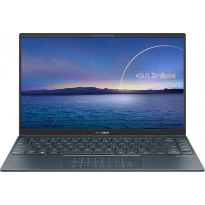 Asus ZenBook 14 UX425EA-WB503R (i5-1135G7/8GB/512GB/FHD/W10 Pro) Pine Grey