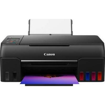 Canon Pixma G640 Έγχρωμο Πολυμηχάνημα Inkjet με WiFi και Mobile Print