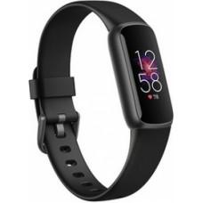 Fitbit Luxe Μαύρο
