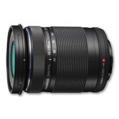 Olympus M.Zuiko Digital ED 40-150mm 1:4.0-5.6 R
