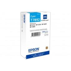 Epson DURABrite Ultra Ink XXL ink cartridge cyan T 7892