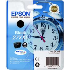 Epson DURABrite Ultra Ink 27 XXL ink cartridge black T 2791