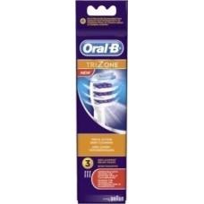 Braun Oral-B Toothbrush heads TriZone 3er