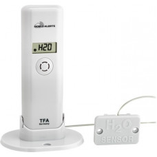 TFA WeatherHub Temperature/ humidity transmitter, water det.