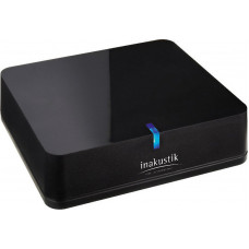 in-akustik Premium Bluetooth Audio Receiver aptX