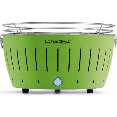 LotusGrill G435 U Green