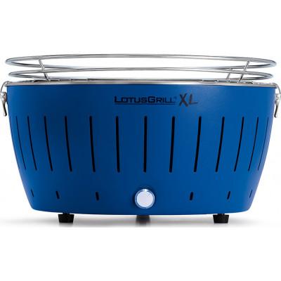 LotusGrill G435 U Blue