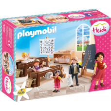 Playmobil Heidi: School Lessons in Dorfli (70256)