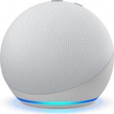 Amazon Echo Dot (4th Gen) Glacier Smart Assistant Speaker White