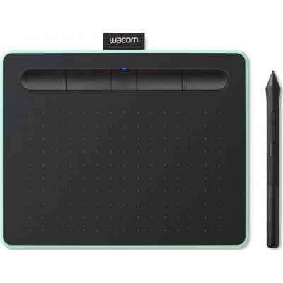 Wacom Intuos S with Bluetooth Pistachio Green