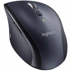 Mouse Logitech M705 Silver (Laser/Wireless/USB)